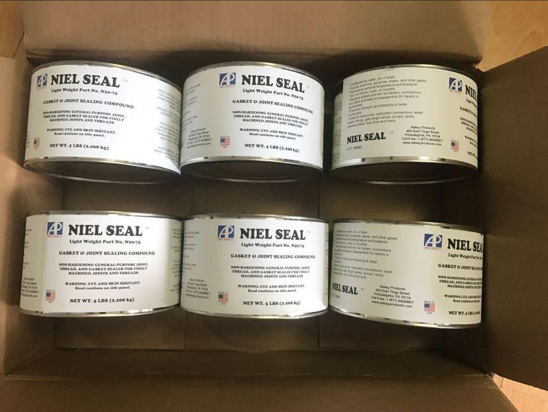 N25-75美国进口NIELSEAL尼尔系列款