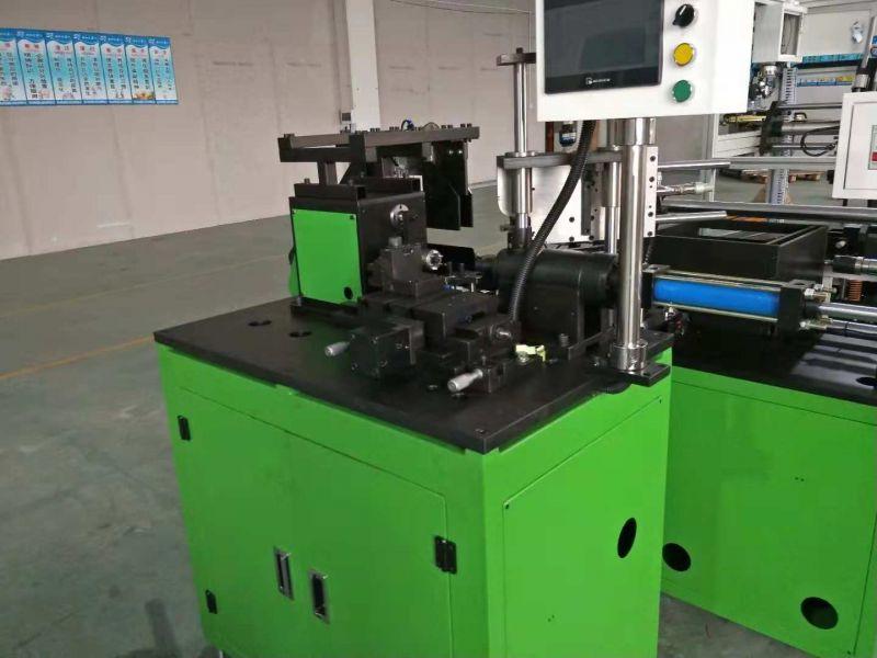 电机转子粗车机 订制自动化非标设备