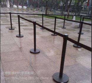 北京铁马隔离带租赁 迎宾栏报价 不锈钢指示牌租借