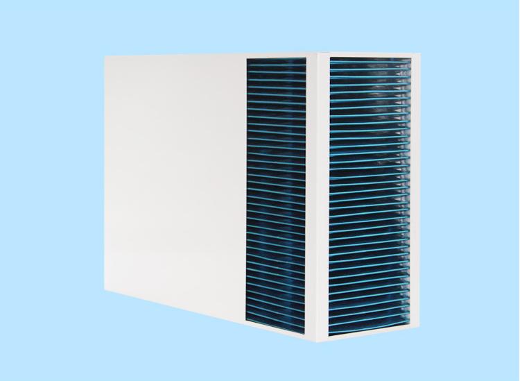 厂家直销 热交换器 板式换热器 机柜散热降温 通风换气 余热回收改造