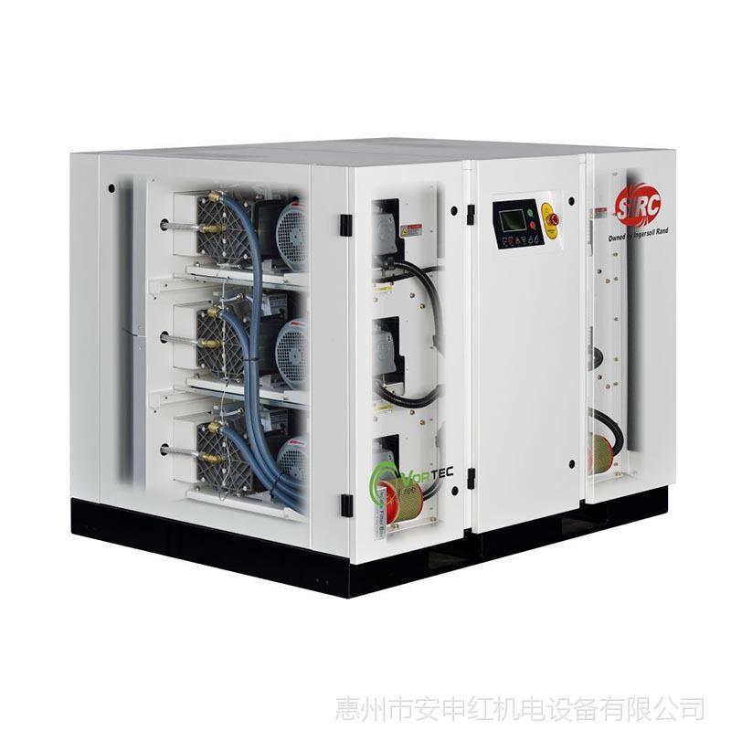惠州供应VT11-8 涡旋空气空压机  低噪音压缩机 11k无油空压机