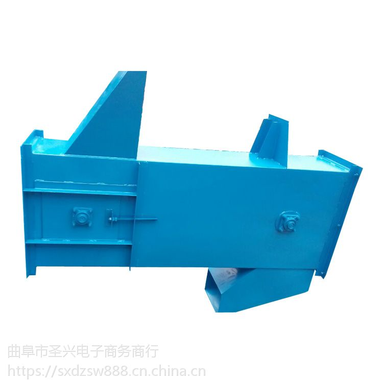 环链斗式提升机厂家推荐 板链斗式提升机沈阳