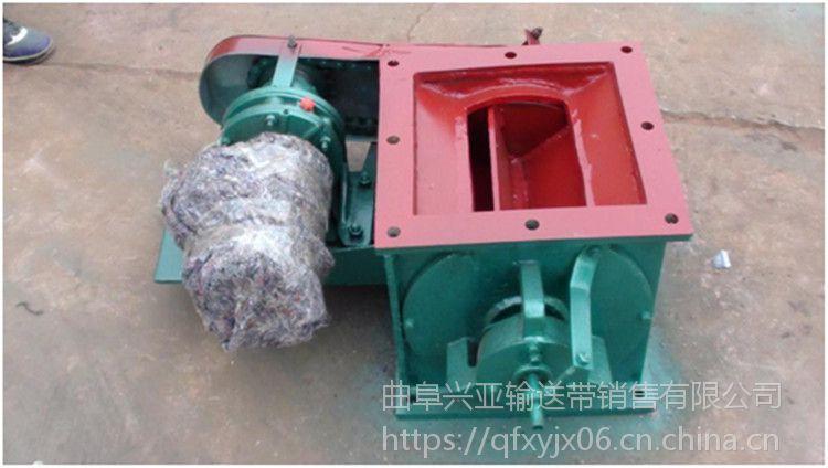 昆山卸料器型号 运输平稳粉状物料