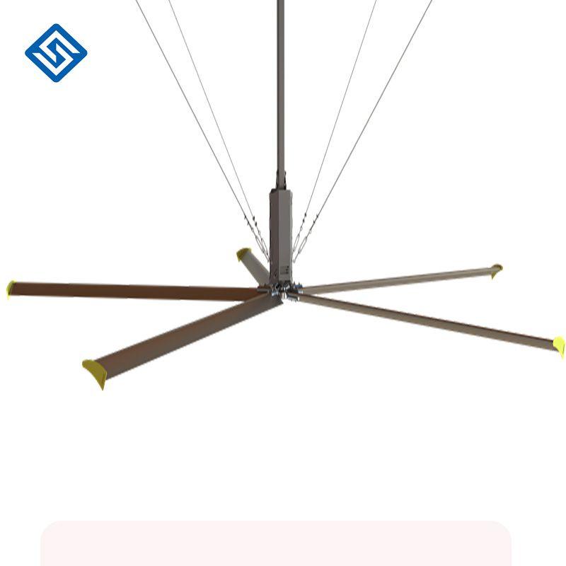 工业节能7.3-3.4M大风扇 环保节能 安全保质 接受定制