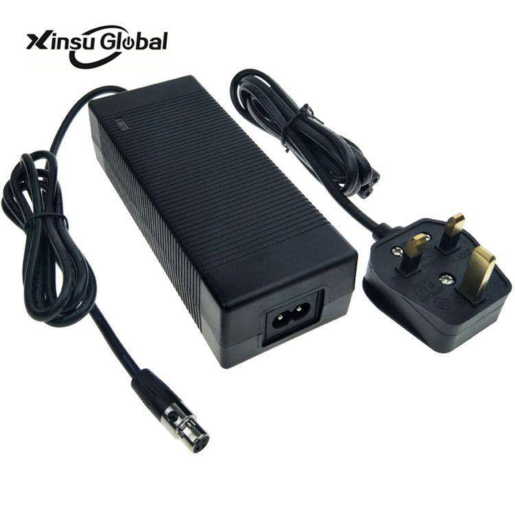 120W电源适配器 12.6V8A 54.6V2A