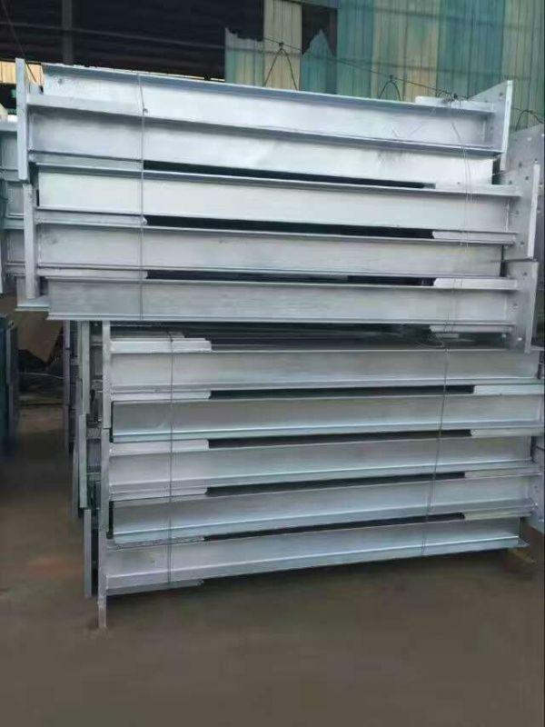 中通声屏障立柱厂家,注重产品质量,做优质供货商