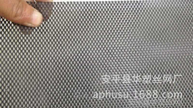 【现货供应】防雨防盗、造型美观、铝板网、永不生锈铝质金刚网