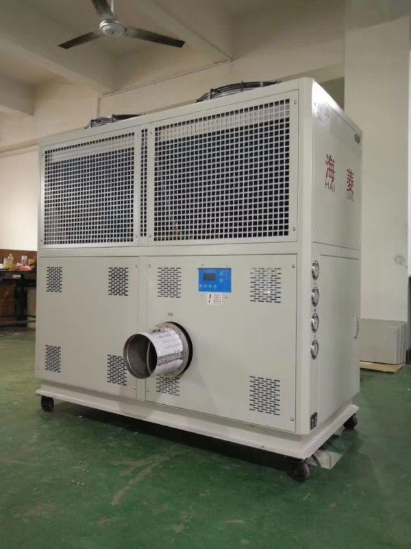 低温冷风机-流水线冷风机-空气处理冷风机