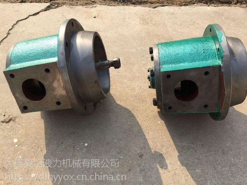 广西玉林昊冶调速型液力偶合器油泵厂家直销热卖