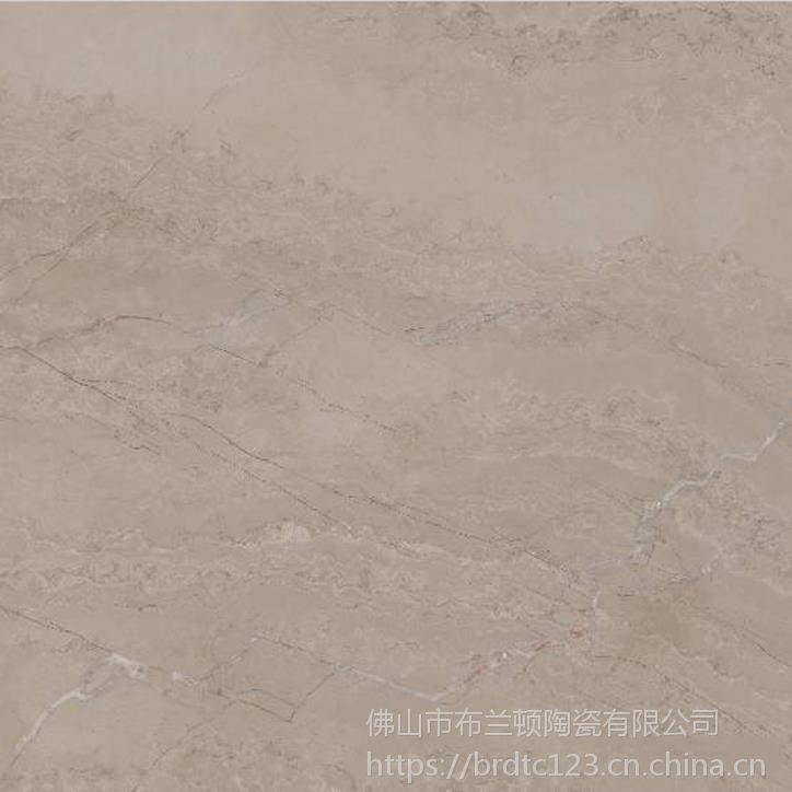 布兰顿陶瓷BY86005尼罗河800*800mm通体柔光大理石瓷砖瓷质仿古砖负离子大理石瓷砖厂家。