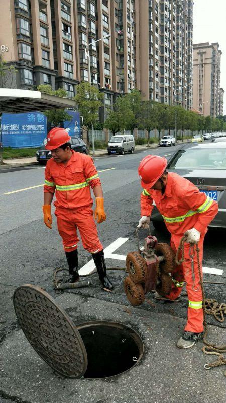 唐山海港区专业抽粪吸污服务热线