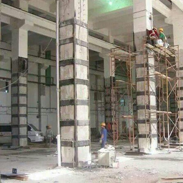 抚州加固工程公司 专业建筑加固