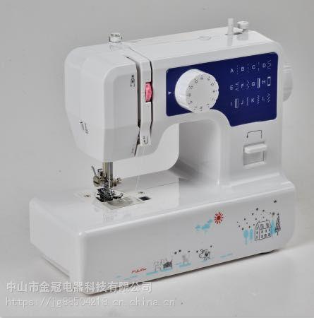 1602缝纫机