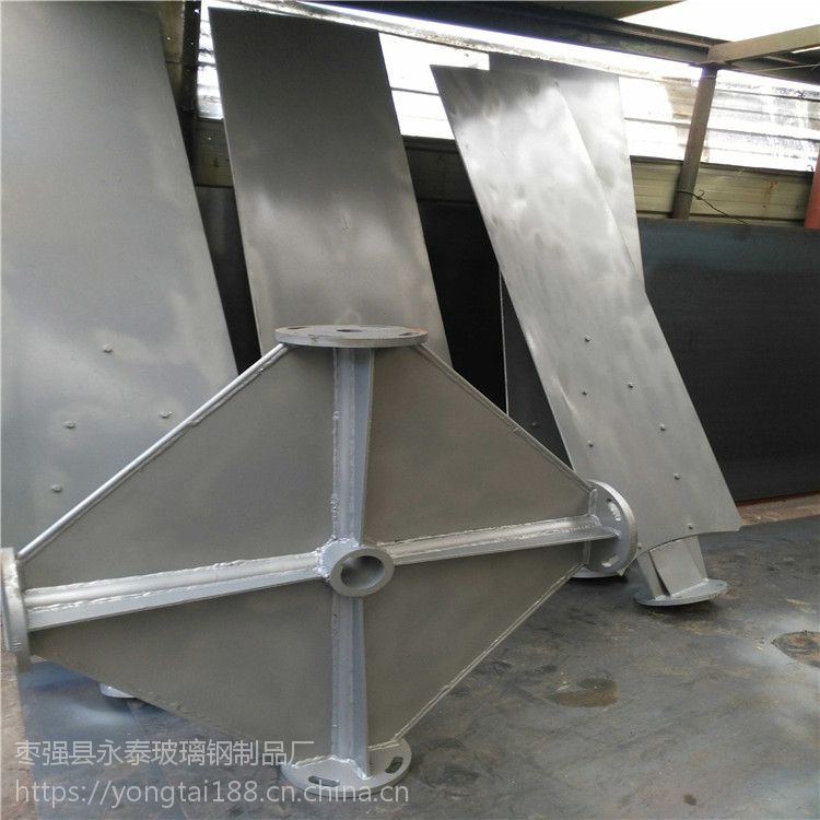 永泰冷却塔风机叶片角度