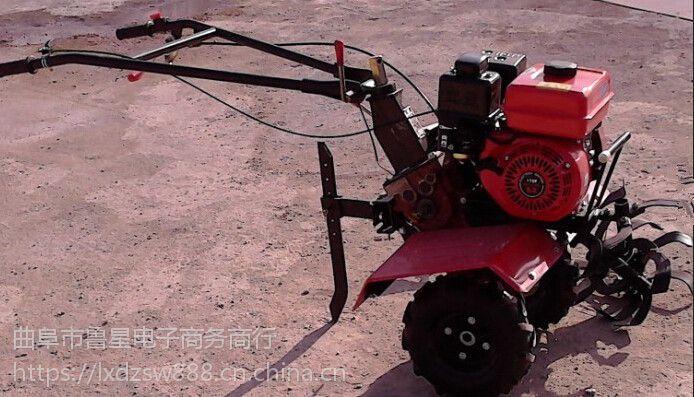 许昌小型松土机 大棚汽油旋耕机操作简单