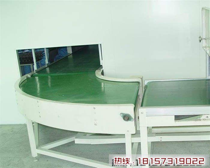 苏州脱水烘干炉成为输送流水线行业新领军