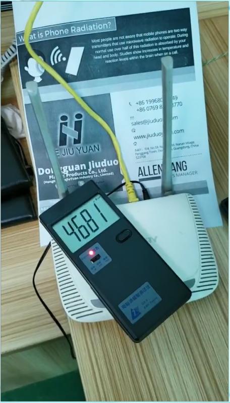 厂家直供高性能路由器防辐射保护套