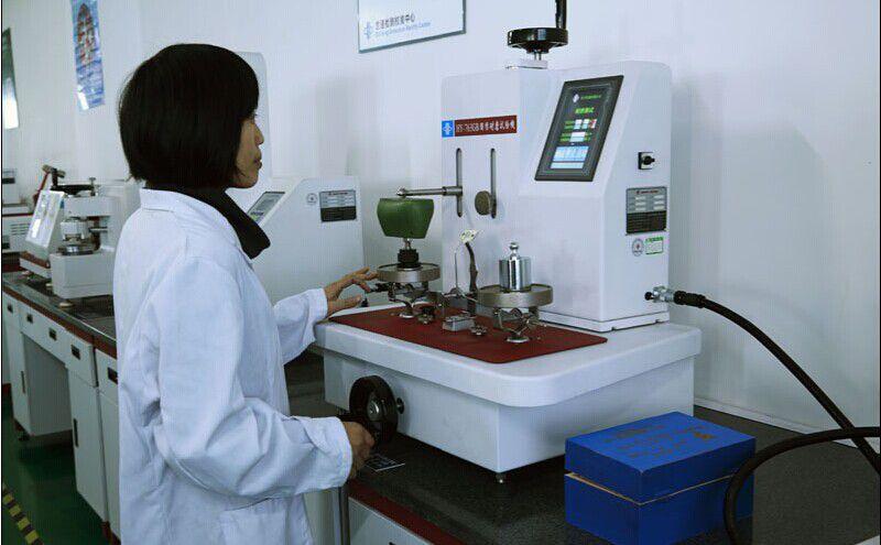 新闻:徐州市丰县玩具厂仪器计量校准&卡尺千分尺电子秤检测中心