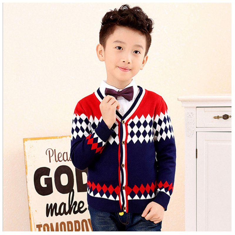 儿童毛衣针织衫男童女童水貂绒毛线衣宝宝加绒毛衣韩版针织毛衣