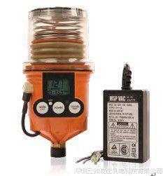 PulsarlubeMSP自动注油器|自动润滑装置|可与设备同步运行