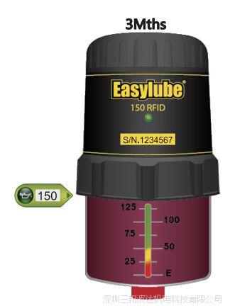 Part No.P-613B easylube专用电池|CR-P2 Lithium易力润专用电池