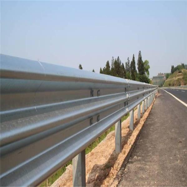 肇庆道路防撞栏订做 佛山高速公路护栏 惠州护栏板价格