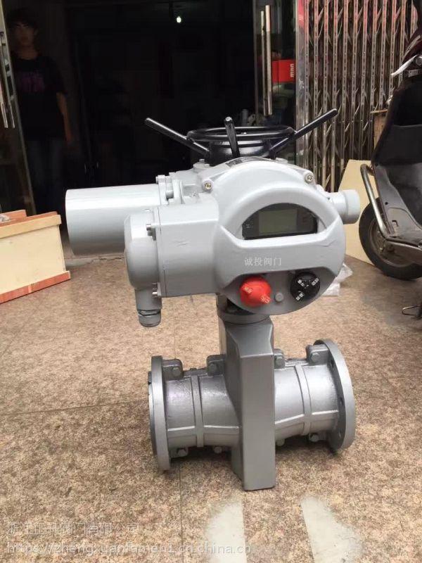 GJ841X气动碳钢管夹阀厂家