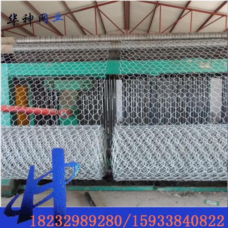 格宾网箱厂内组装  大小网箱均可以做  欢迎订购
