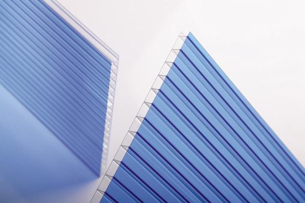 文登市中空阳光板规格