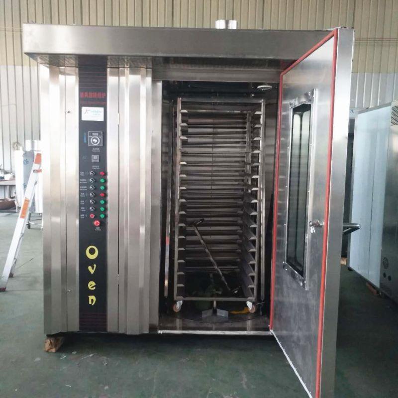 32盘大型牛肉干烘烤炉 月饼面包烤箱 上海烘焙设备厂家