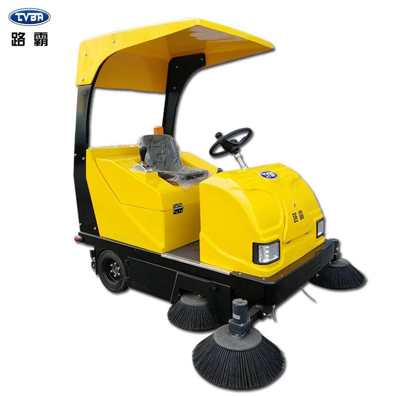 潍坊天街机械路霸驾驶式电动扫地机TJLB-SD1800