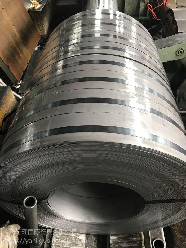 本钢Q235B供应商 优质热轧钢卷