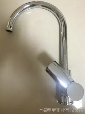 埃美柯XG167  全铜水龙头  冷热水槽菜盆厨房龙头