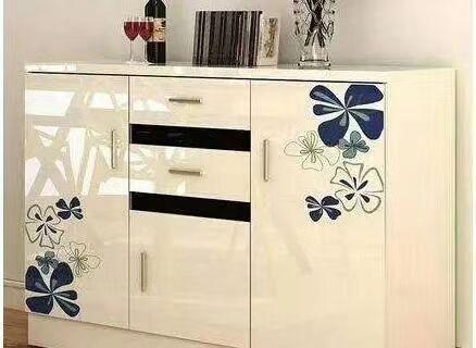 深圳龙岗飞宇宏图瓷砖背景墙微晶复合鎏金工艺万能UV平板打印机