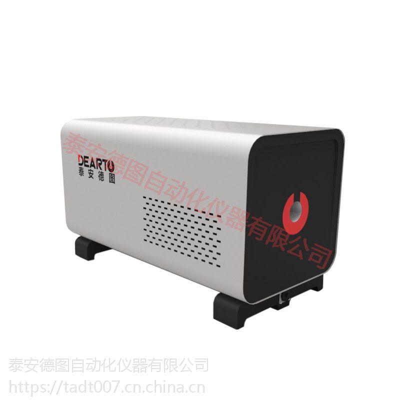 DTZ-02型双炉热电偶 热电阻自动检定系统