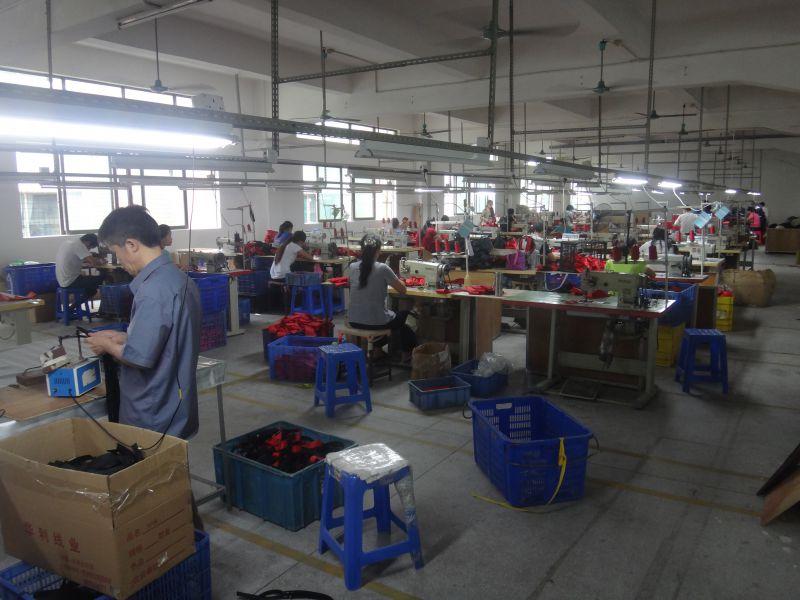 駿達手袋工廠詳細介紹