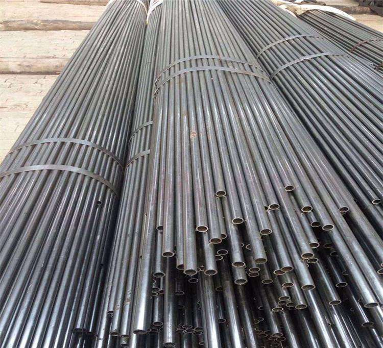 精密钢管生产中20#45#20cr40cr