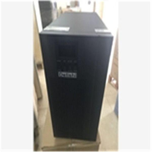高频后备式UPS一套为某写字楼提供不间断电源保护