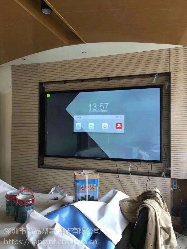 尚品鼎尊触摸显示设备供应-触摸查询机-一体机-液晶屏