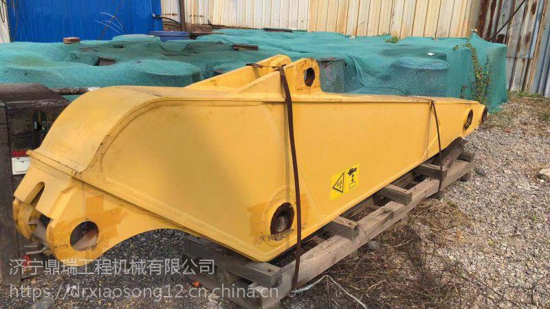 小松挖掘机PC360-8MO原厂小臂总成正品进口品质