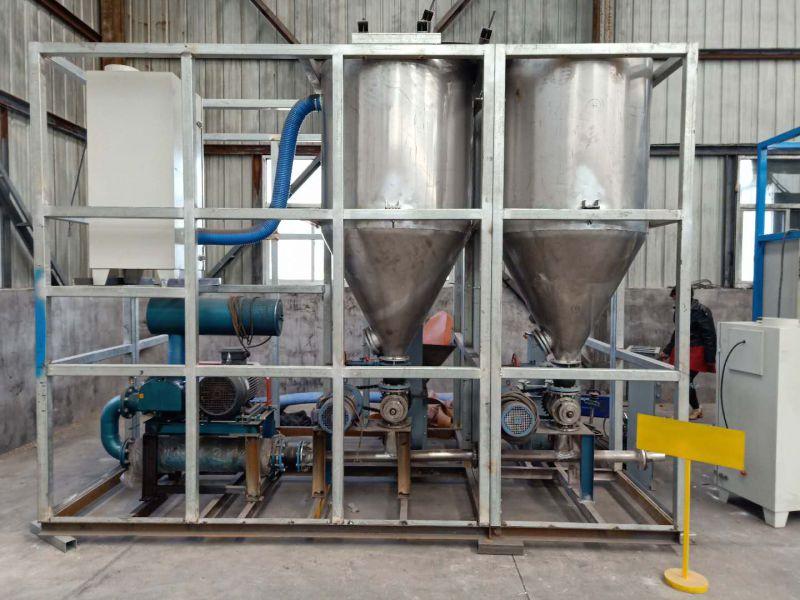 邢台板厂生物质锅炉脱硝现场河北耀一环保公司定期维护保养设备