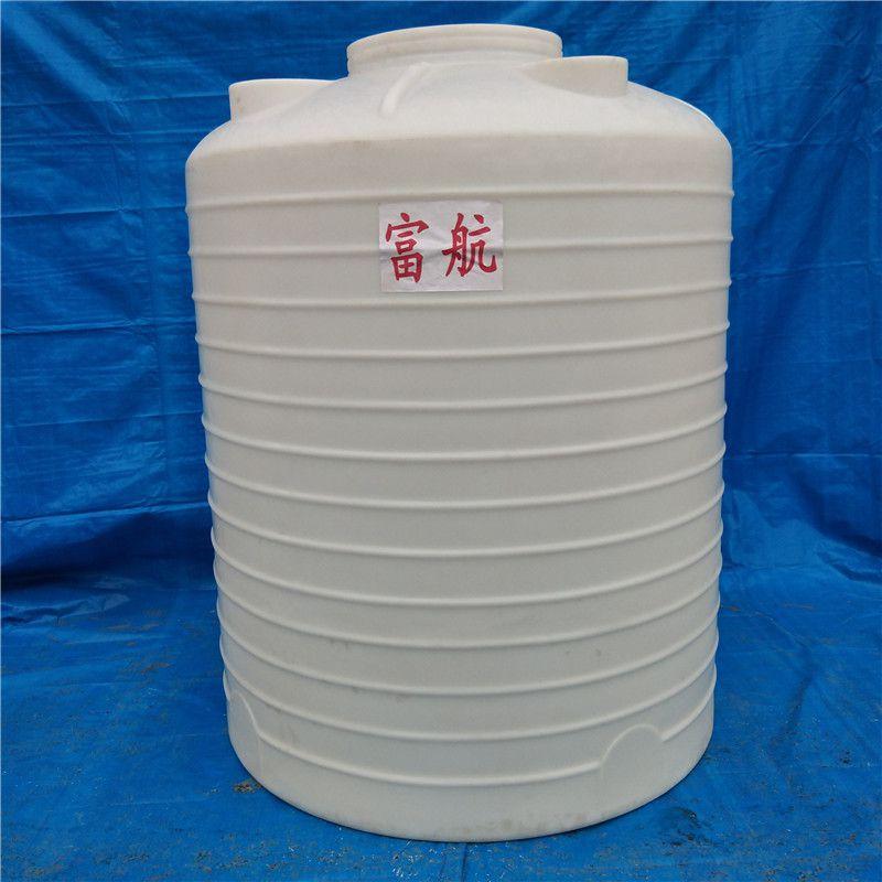 5立方pe塑料罐 5吨甲醇塑料桶