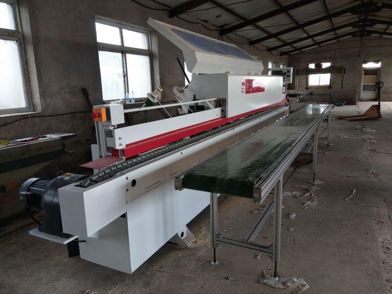 竹木碳纤维反凸门封边转印一体机