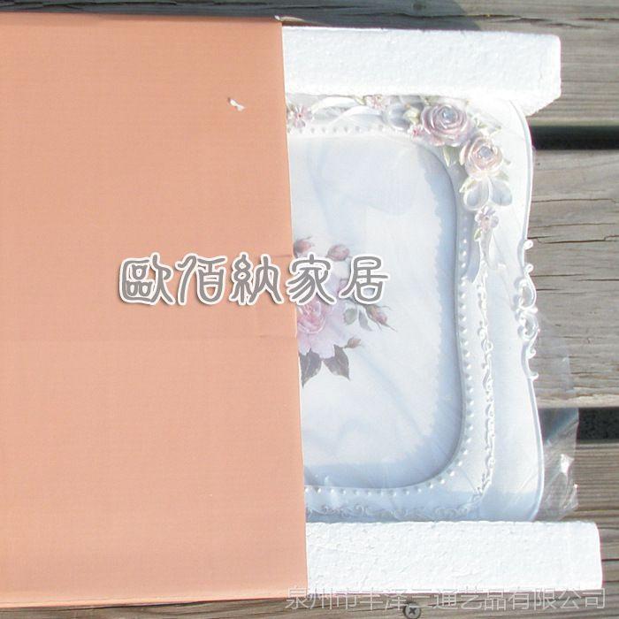 10吋小额批发欧式田园婚纱相框相架公主相框英伦风格创意相框