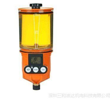 PulsarlubeOL500自动润滑器|帕尔萨中国区总代理商