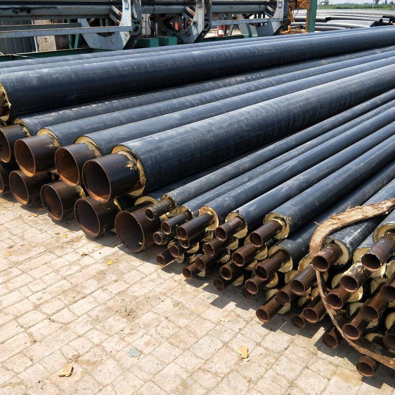 聚氨酯保温管焊接时容易出现的问题