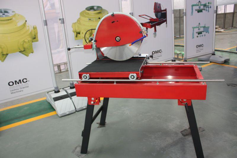 OSC-A 便携式高精度混凝土切割机