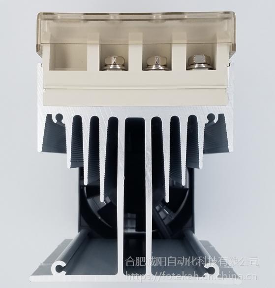 FOTEK阳明加强散热型固态继电器LSR-80DA+