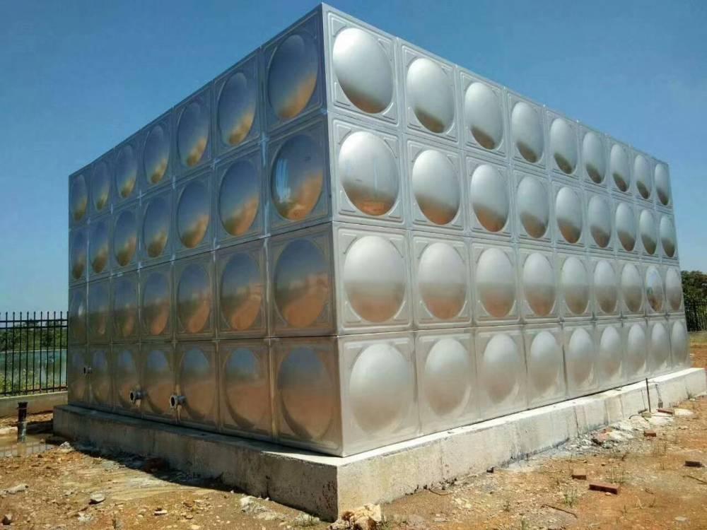 威海玻璃钢水箱制作玻璃钢水箱订做