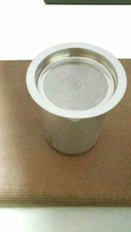 供应净水过滤器滤网 过滤蕊滤网